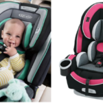 Amazon: Graco All-in-One Convertible Car Seat for $199.99 (Reg. $299)