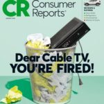 Get Consumer Reports Magazine for only $18.99 per Year – Today Only (7/14)!