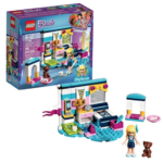 Amazon: LEGO Friends Stephanie's Bedroom for $7 (Reg. $10)