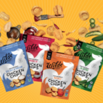 FREE Wilde Chicken Chips Sample Bag Coupon