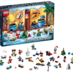 LEGO Advent Calendar 2018 – As low as $29.99!