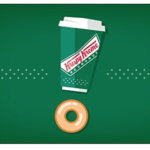 Amazon: $50 Krispy Kreme Gift Card Only $40