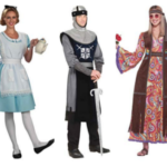Amazon: Costumes for Men and Women as low as $15.99 (+ Little Live Scruff-A-Luvs Deal!)