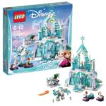 Amazon: LEGO Disney Frozen Elsa's Magical Ice Palace for $61.99 (Reg. $80)