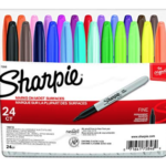 Amazon: Up to 68% Off Select Sharpies – Today Only