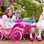 Walmart: Huffy Disney Princess Royal Horse and Carriage Ride-On for $149 (Reg. $199)