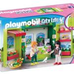 Walmart: PLAYMOBIL Flower Shop Play Box for $9.99 (Reg. $20)
