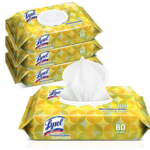 Amazon: Lysol Handi-Pack Disinfecting Wipes as low as $0.03 per Wipe – Shipped!