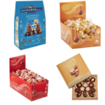 Amazon: 30% Off Lindt and Ghirardelli Chocolate (Today Only)