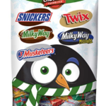 Amazon: Mars Minis Holiday Favorites Candy Variety Mix for $6.98