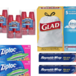 Amazon: 30% Off Household Essentials (Today Only!)