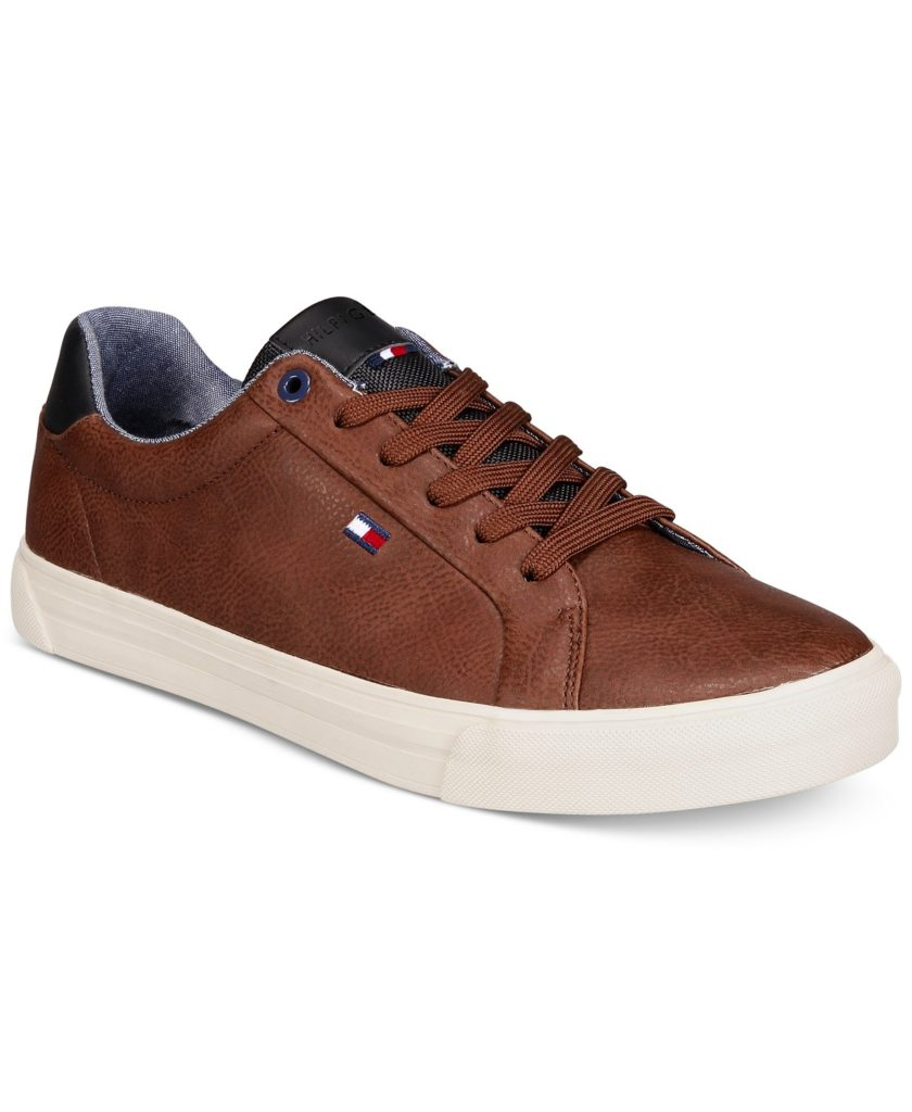 Tommy Hilfiger Low Top Sneakers Black Friday Sale