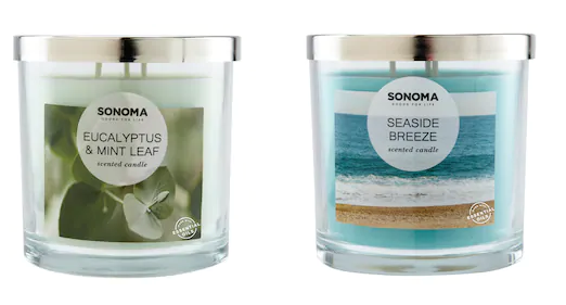 Kohl S Sonoma Goods For Life Candle As Low As 7 44 Reg 20 Cha Ching On A Shoestring